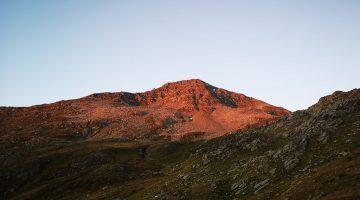 Bergtour vom Pazola zum Badus 05.09.2020