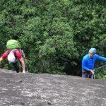 Klettern 50+ vom 10. auf den 14. Juni verschoben
